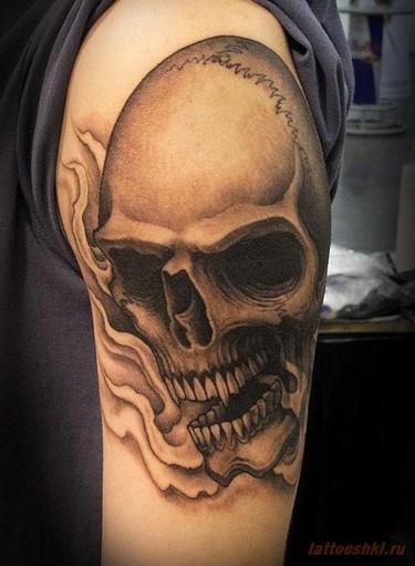 Татуировка Водолей | Значение | Фото тату и Эскизы | Знаки ...